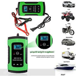 12V Car Battery Charger Auto Jump Starter Power Bank Booster