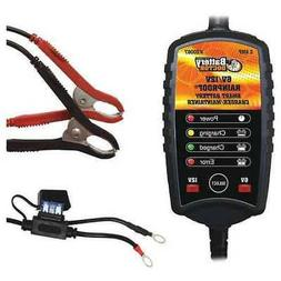 Battery Doctor 20067 Batt Charger/Maintainer,Auto,6/12V,Cec