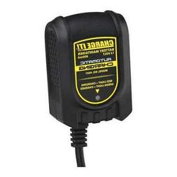 SOLAR 4501 Battery Charger/Maintainer,0.8A,12V