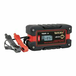 4A Fully Automatic Microprocessor Controlled Battery Chrger/