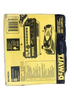 DEWALT DXAEC80 30 Amp Bench Battery Charger: 80 Amp Engine S
