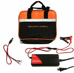 BC1205 ART+Case VMAX 12V 5A Smart Battery Charger Maintainer