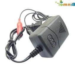 Binmer Car Battery Charger Truck Motorcycle 12V Smart Compac