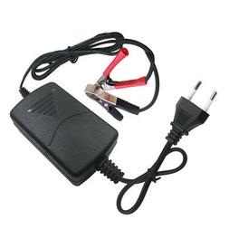 Car Battery Maintainer Charger 12V 1A Portable Auto Trickle