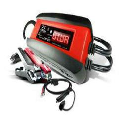 electric s 6v 12v battery charger maintainer