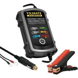 Stanley Fatmax BC8S 8 Amp Battery Charger / Maintainer with