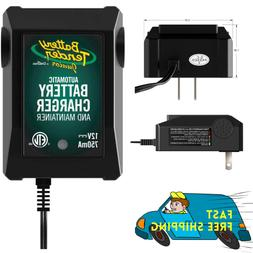 Battery Tender Junior Charger Maintainer Automatic 12v Power