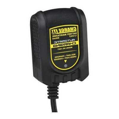 4501 battery charger maintainer 0 8a 12v