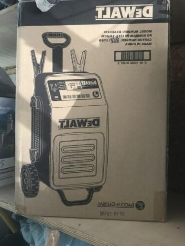 70 amp rolling battery charger 210 amp