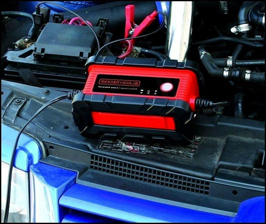 automatic battery charger 12v 2 amp booster
