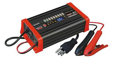 bc8s1215a 12v 15a 8 stage smart charger