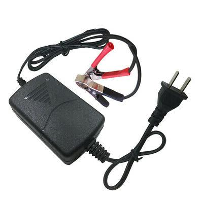 Durable Car Maintainer Charger Tender Auto Trickle