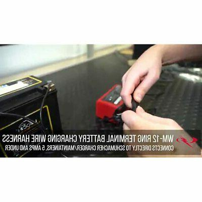 For Battery Maintainer