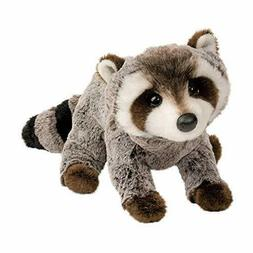 RINGO the Plush RACCOON Stuffed Animal - by Douglas Cuddle T
