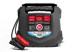 Schumacher SC1280 6/12V Rapid Battery Charger and 15A Mainta
