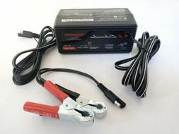 Schumacher SC1319 Fully Automatic Battery Charger - 6v/12 -