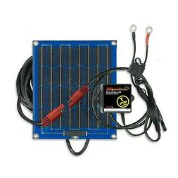 Pulse Tech SP-7 Pulsetech Solarpulse Sp-7 Solar Battery Char